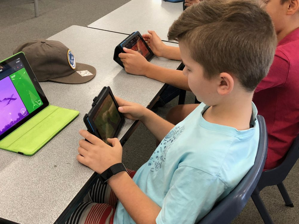 Innovate Tech Camps – 20th Tech Camp